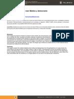 Pereyra y Pinto - La construccion de lo real. Medios y democracia.pdf