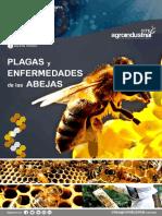Plagas y enfermedades de las abejas