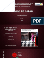 Apresentação - JOGOS DE SALÃO.pptx