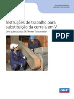 Correias Instrução de Instalação - SKF.pdf