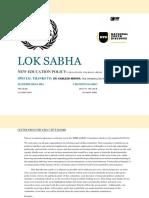 Lok Sabha Bg Nyd
