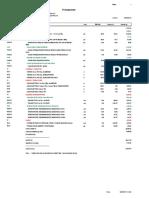 Presupuesto Cliente - Andres