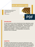 proyecto metalurgica