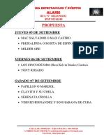 EMPRESA ESPECTACULOS Y EVENTOS ALANIS PROPUESTA SETIEMBRE DEL 2019.docx