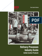 Refinery Processes Industry Guide
