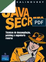 Java Secreto