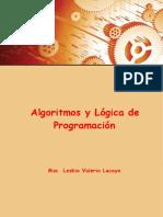 Algoritmos y Lógica de Programación