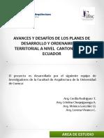 1-CECILIA-RODRIGUEZ-Y-MONICA-GONZALEZ_Presentacion_AvancesDesafiosOT (1).pptx