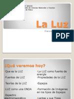 La Luz.pptx