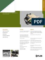 Flir Recon b2 Fo Datasheet