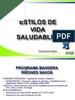 RIÑONES SANOS 13