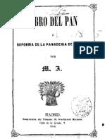 Libro del Pan