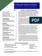 school profile 2019-2020