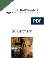 Bill Bartmann - Self Esteem Workbook