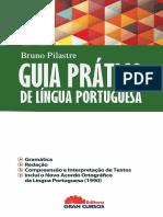 Guia Pratico de Língua Portuguesa