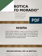 BOTICA CRISTO MORADO.pptx