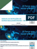 ABMAQ - Manual de Instrucoes Da NR-12 - Julho.2019