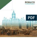 Una Historia Financiera Consisa de Europa.en.Es