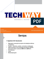 Portfólio Tech Way