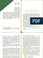 Seco-El contorno en la definición lexicográfica