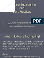 1-SoftwareEngineeringandBestPractices.ppt