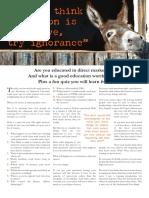 knowledgeVSignorance.pdf