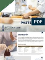 PASTELERÍA_