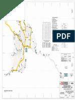 Plano General de Agua Potable - Metraje 22-08-19 Excavacion