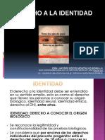 Diapositiva Derecho a La Identidad-ok Ok Ok Marco Teorico