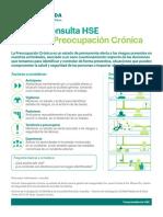 Guia HSE Concepto Preocupación Crónica