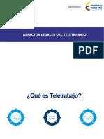 Presentacion Aspectos Legales Teletrabajo