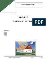 Planejamento estratégico - Modelo