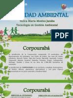 Autoridad Ambiental