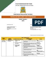 RPT TMK Tahun 4 2019