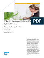 IT Service Management Roles and Authorizations.pdf