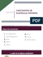 CARCINOMA DE GLÃ_NDULA MAMARIA 1.4