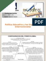 Politicas Educativas en República Dominicana