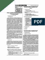 Aprueban elaboración de impacto ambiental, programas de adecuacion y manejo ambiental.pdf