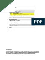 manual de encuesta