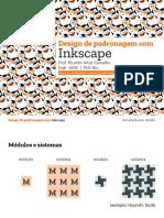 Padronagem com Inkscape