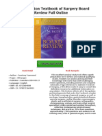 Pdfkul.com PDF Sabiston Textbook of Surgery Board Review Full 59dc3dc91723dd30ce296a41