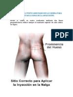 Manual de Inyectologia. Drogueria La Estrella.