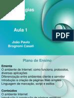 Aula Sistema de informação.ppt