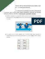 (5) Estructuración de Una Prueba - Actividad III _ 1948580