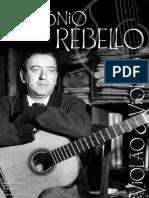 António Rebello - Violão&Violão