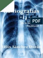 Radiografías de la Argentina Neoliberal