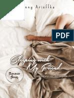 [DP] Zenny Arieffka - Sleeping With My Friend