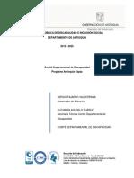 Plan de Inclusion 2017-2025
