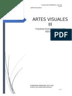 ARTES 111