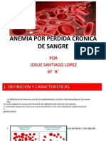 ANEMIA POR PERDIDA CRONICA DE SANGRE.pptx